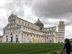 Travel Pisa 1604