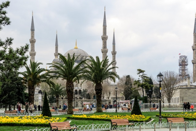 FNL Travel Istanbul 1605A