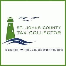 SJC Tax Collector logo