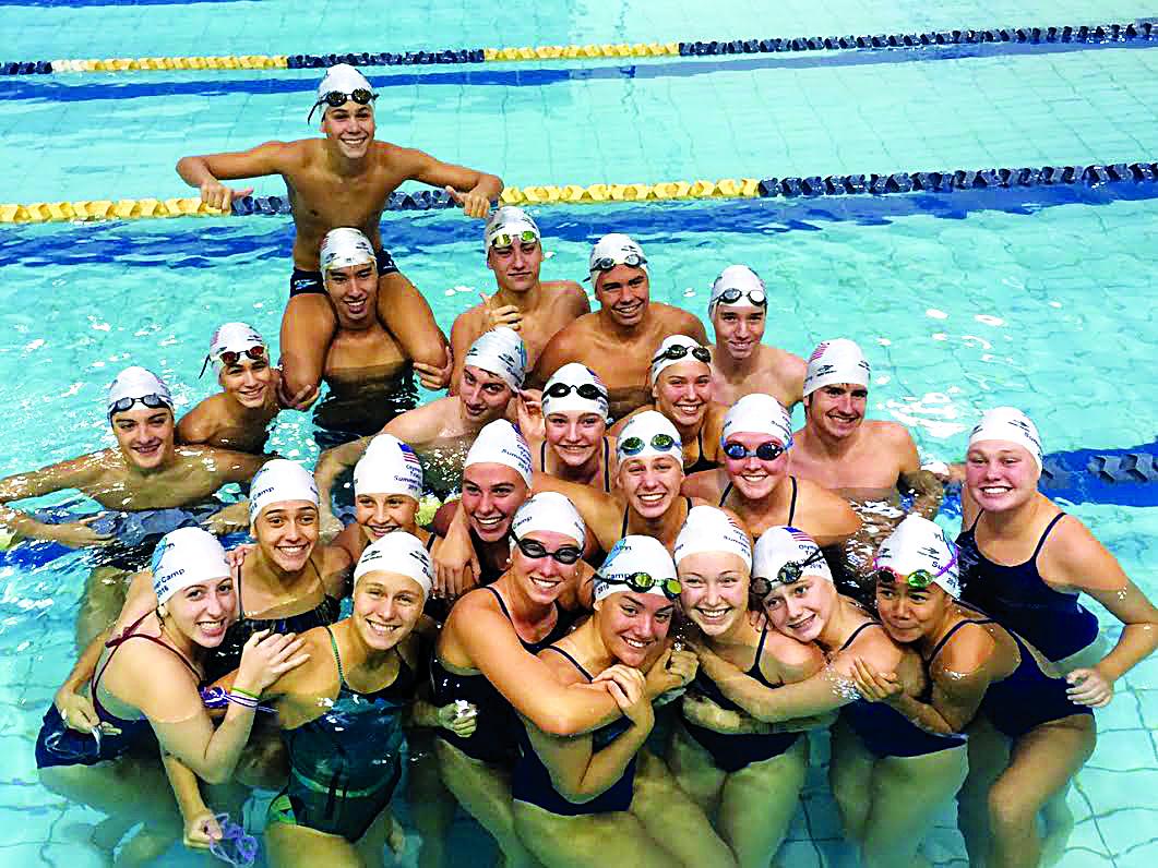 PVN Planet Swim Aquatics 1608A