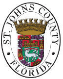 St. Johns County seal