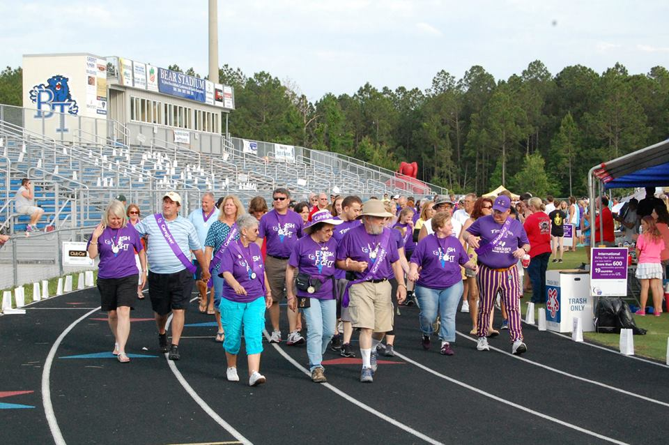 Relay for Life of Bartram Trail will honor cancer survivors