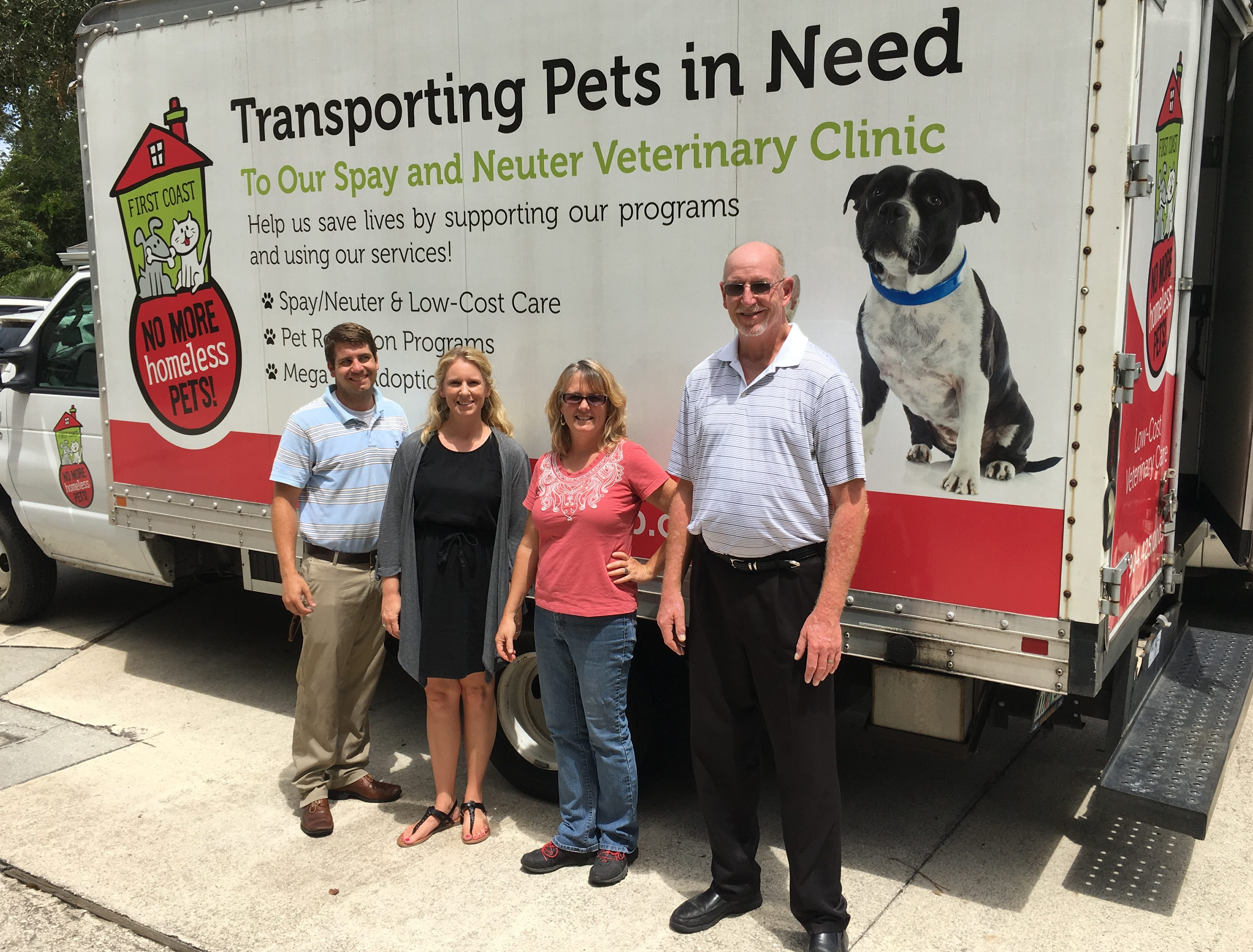 Summer tradition benefits First Coast No More Homeless Pets