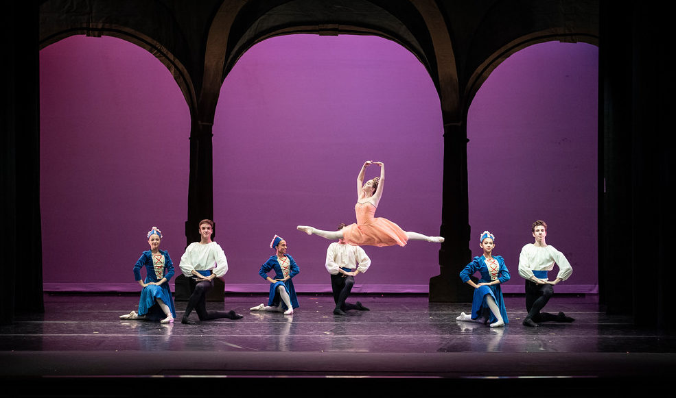 The Florida Ballet celebrates 40th anniversary