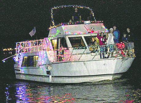 Annual Julington Creek Boat Parade to spread holiday cheer