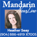Call Heather Seay at 904-886-4919 to advertise