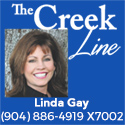 Advertise in The CreekLine