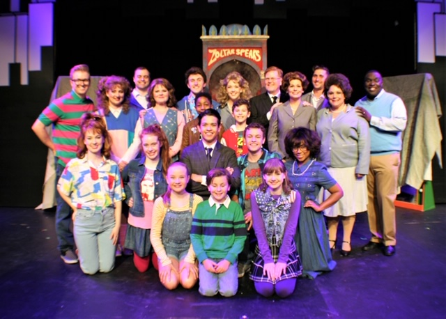 """Alhambra's """"Big"""" an entertaining wish come true for audiences"""