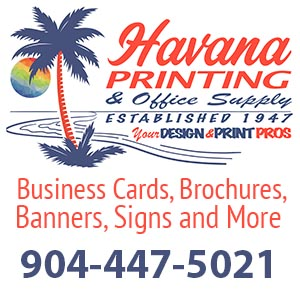 Havana Printing 904-447-5021