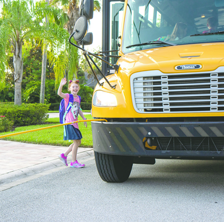 Record number of students as St. Johns County heads back to school