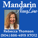 Call Rebecca Thomson at 904-886-4919 to advertise