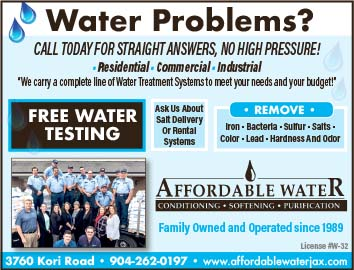 Affordable Water