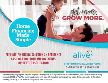 Alive Credit Union Start banking healthier today!