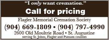 Do you only want cremation?