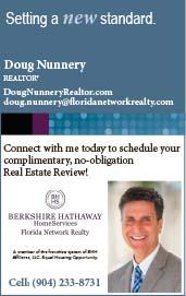 Doug Nunnery, Berkshire Hathaway HomeServices,