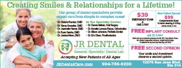 JR Dental General, Specialty and Dental lab
