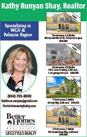 Kathy Runyan Shay, Realtor Better Homes and Gardens Real Estate