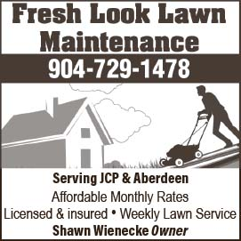 Fresh Look Lawn Maintenance