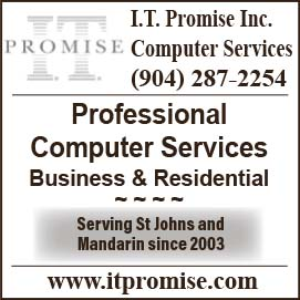 I.T. Promise Inc. Computer Services Professional Computer Services business and residential