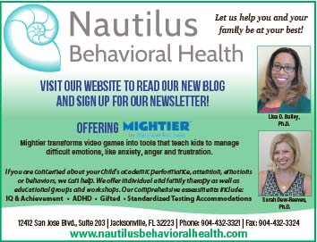 Nautilus Behavior Health Let us help you and your family be at your best