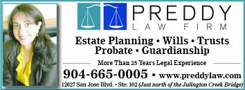 Preddy law firm estate planning, wills, trusts, probate, guardianship