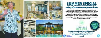 Starling Nocatee, 360 degree virtual tour