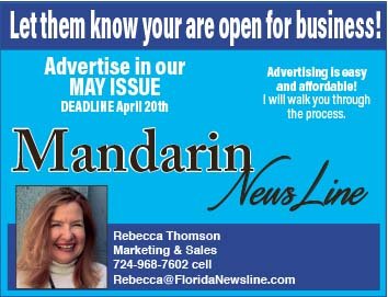 Let them know you are open for business! Advertise in our May Issue!