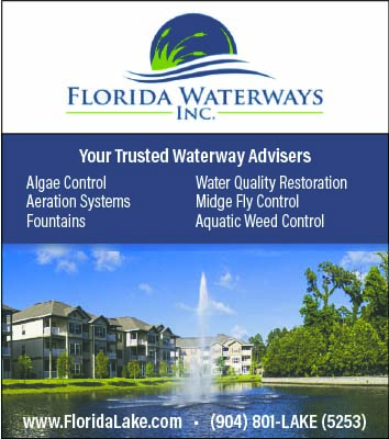 Florida Waterways Inc. Your trusted Waterway Advisers