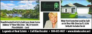 Legends of Real Estate call Kim Kessler
