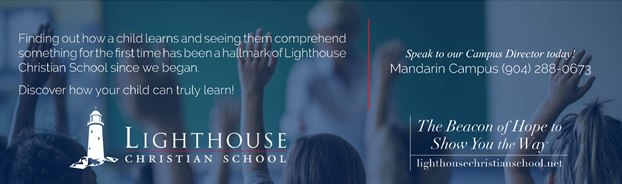 Lighthouse Christian school Discover how your child can truly learn!